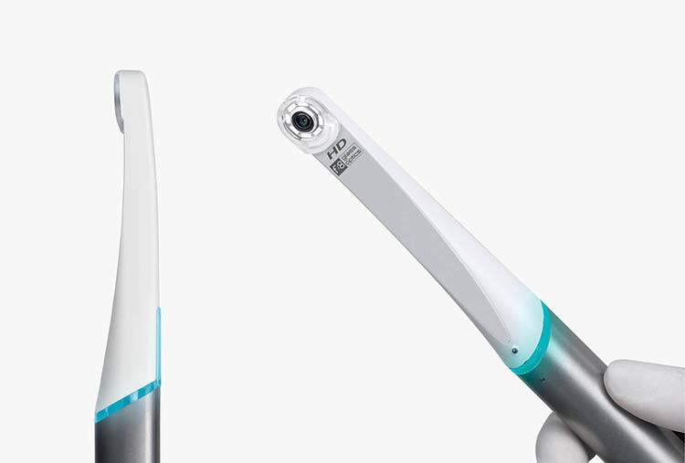 Dental Camera Intraoral HD C-U2