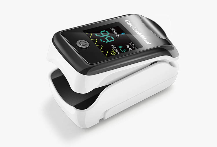 Pulse Oximeter – Wireless