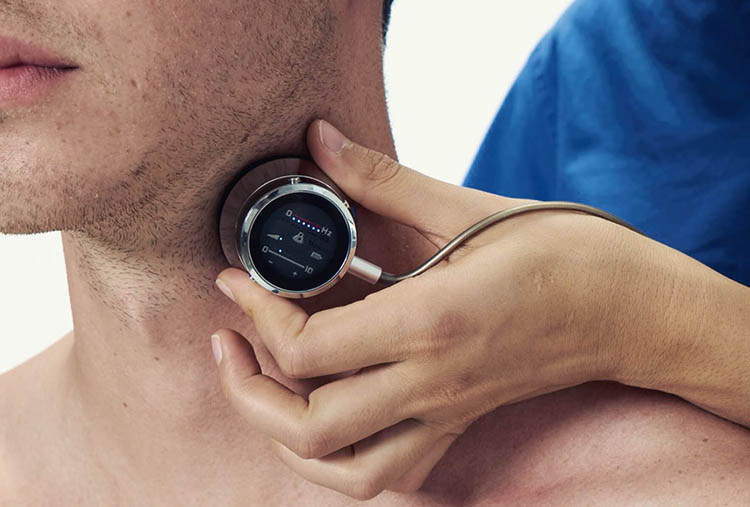 Digital Stethoscopes