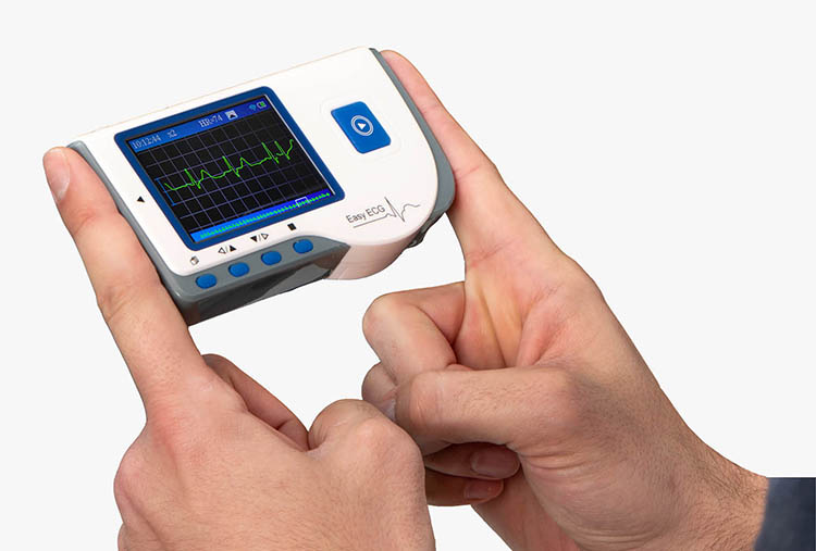 Electrocardiogram Devices