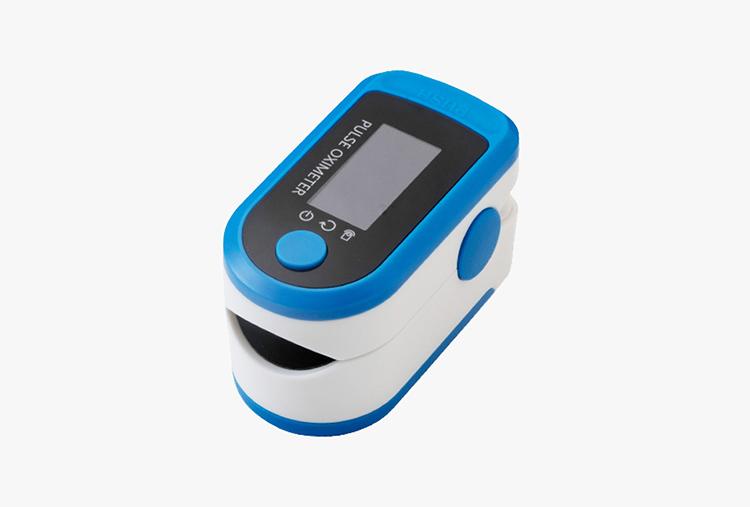 VF Fingertip Pulse Oximeter