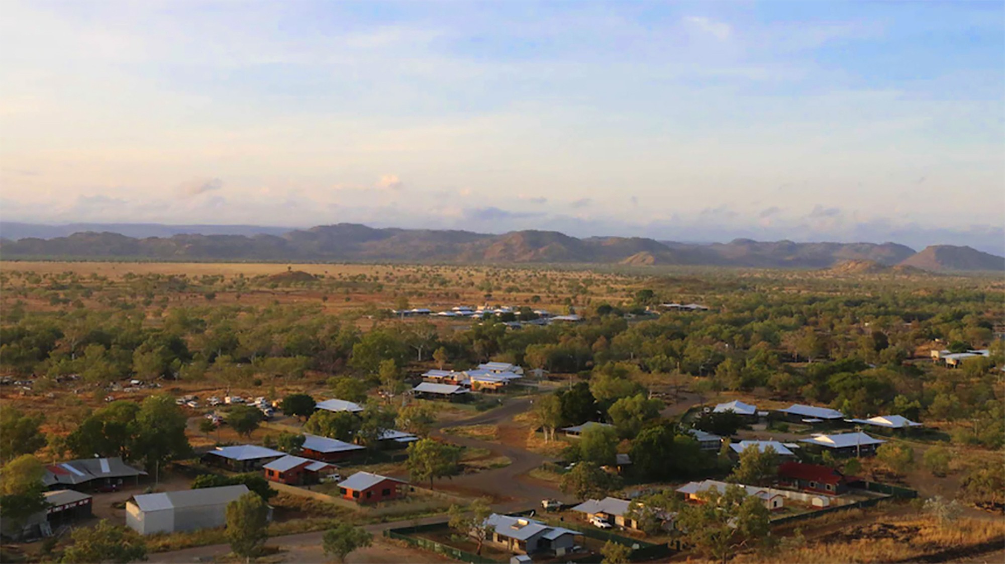 A community-based solution for Indigenous healthcare