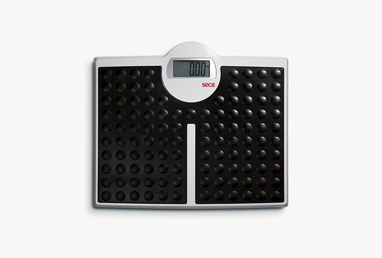 Photo of SECA Extra-Large Bluetooth Weighing Scales