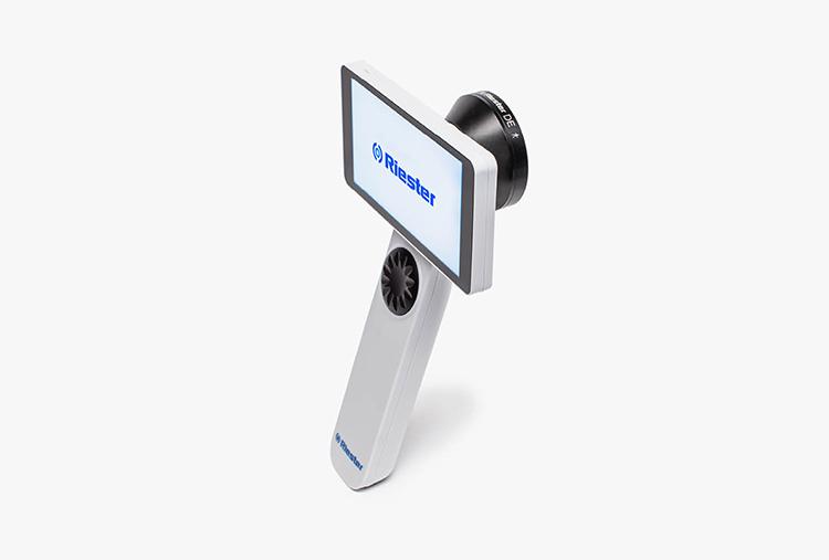 Riester Multi-Functional Camera HD card